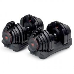 Bowflex SelectTech dumbbell set BF1090