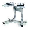 Bowflex SelectTech dumbbell stand 2-in-1