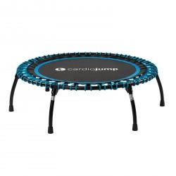 trampolino per fitness cardiojump da 112 cm