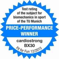 cardiostrong Ergometro BX30