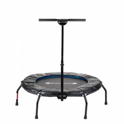 cardiostrong holding rod for fitness trampolines