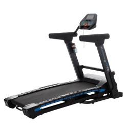Tapis roulant cardiostrong TF70 Flexdeck
