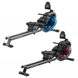 cardiostrong Rowing Machine Baltic Rower Pro