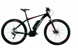 Corratec e-bike E Power X-Vert 29er XC 25 (Diamond, 29 inches