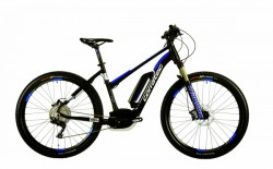 Corratec E-Bike E Power X-Vert 650B CX 2016 (Trapez, 27.5 Zoll)