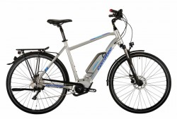 Corratec E-Bike E Power Active 10S 400 (Diamant, 28 Zoll)