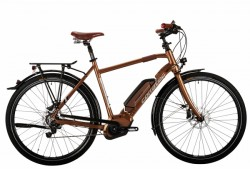 Corratec E-Bike C29er Trekking (Diamant, 29 pouces)