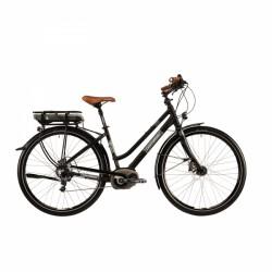 Corratec E-Bike E Power Trekking 54cm Rahmenhöhe (Wave, 29 Zoll)