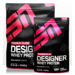 ESN Designer Whey Protein