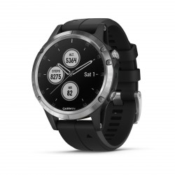 Montre connectée Garmin Fenix 5 Plus