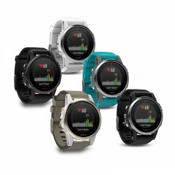Garmin GPS multi-sport watch fenix 5S