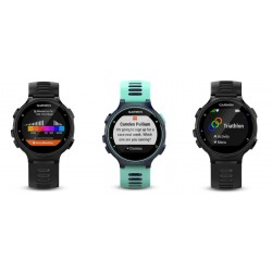 Garmin multi-sport watch Forerunner 735XT (HR)
