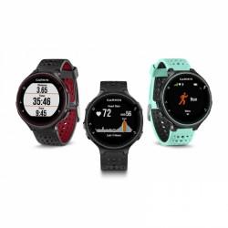 Garmin GPS smartwatch Forerunner 235 WHR
