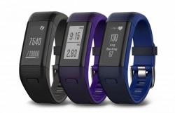 Activity Tracker Garmin vivosmart HR Plus