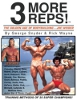 Gentil Dossche Fitnessbuch 3 More Reps