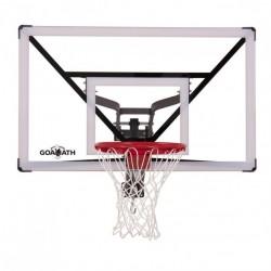 Goaliath Basketballanlage GoTek 54 Wallmount