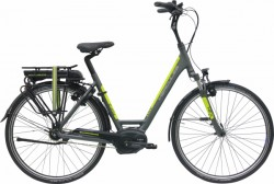 Hercules e-bike E-Joy R7 (Wave, 28 inches)