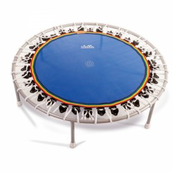 Heymans Trimilin Trampolin Super Swing Vario Plus
