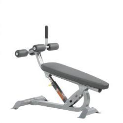 Hoist Fitness Bauchtrainer HF5264 Platinum