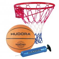 Hudora Basketballset Slam It