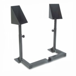 Stand Unit for Ironmaster barbell rack for Super Bench