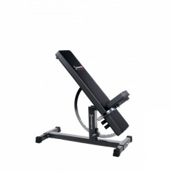 Panca pesi Ironmaster Super Bench