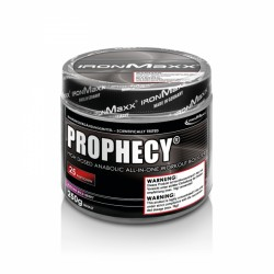 IronMaxx Prophecy®
