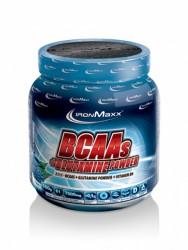 IronMaxx BCAA`s + Glutamine