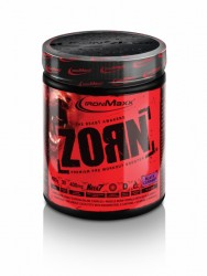 Ironmaxx Pre-Workout Booster  Zorn