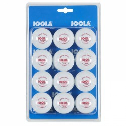 Table tennis balls Joola Training, 12 Blister