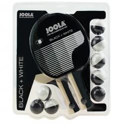 Joola Tischtennisset Black White