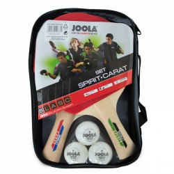 Joola Spirit Table Tennis Set
