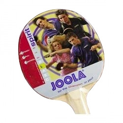Raquette de tennis de table Joola Spirit