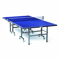 Table de ping-pong Joola Transport, bleue