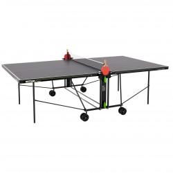Mesa de Ping-pong para Interiores Kettler Green serie K1