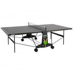 Mesa de Ping-pong para Interiores Kettler Green serie K3