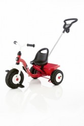 Triciclo Kettler Toptrike Air Boy