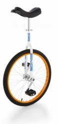 Kettler unicycle Authentic Blue 24 inches