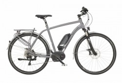 Kettler E-Bike Traveller E Light (Diamant, 28 Zoll)