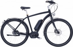Kettler E-Bike Berlin Royal E (Diamant, 28 tommer)