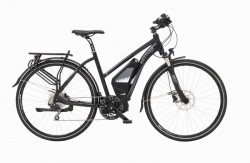 Kettler e-bike Traveller E Speed SL 10 (Trapeze, 28 inches)