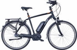Kettler e-bike Obra Ergo FL (Wave, 28 inches)