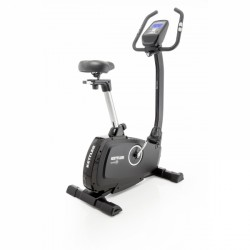 Kettler upright bike Giro P Black