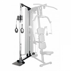 Kettler double cable pull Kinetic