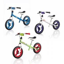 Bicicleta Kettler Speedy Pablo de 12,5 pulgadas