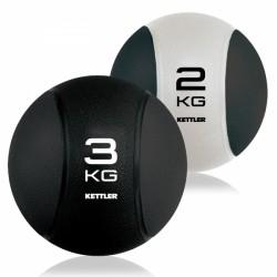 Kettler Medizinball 3kg