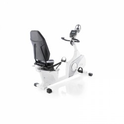 Kettler recumbent exercise bike R10