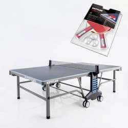Promo spéciale : Table de ping-pong Kettler Indoor 10