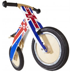 kiddimoto Premium balance bike