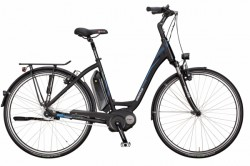 Kreidler e-bike Vitality Eco 6 EDITION Deore 10-Gang (Wave, 28 inches)